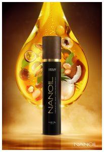 Haj olaj Nanoil