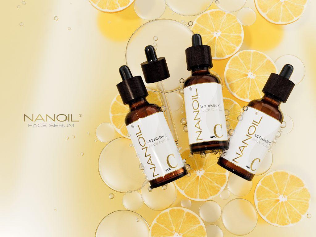 jó c-vitaminos arcszérum Nanoil